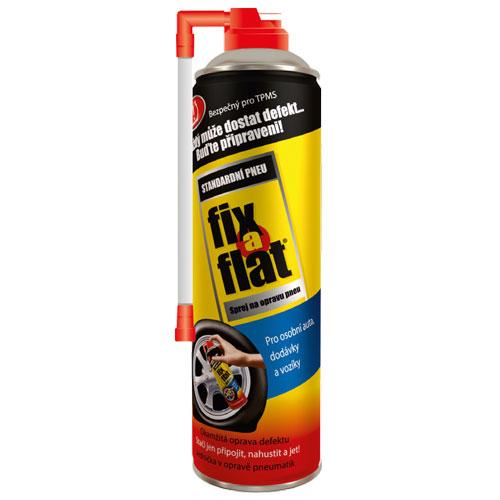 Fix a Flat – Opravný defekt sprej