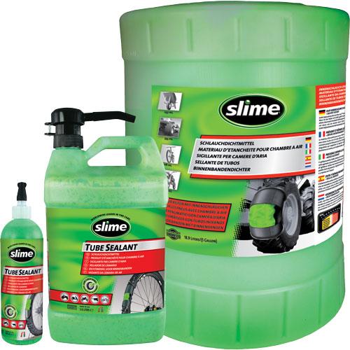Slime Tube Sealant – dušové tmel