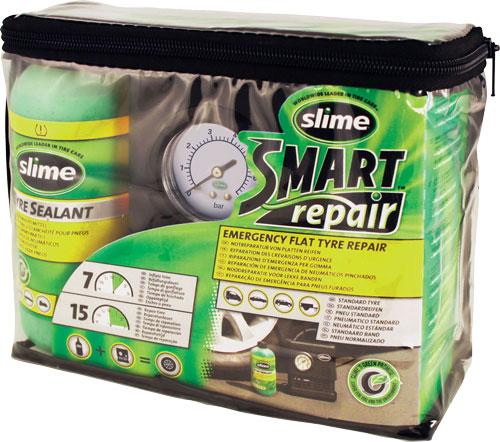 Slime Smart Repair – Polo-automatická opravná auto sada